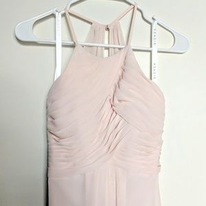 "Azazie ""Ginger"" bridesmaids dress"